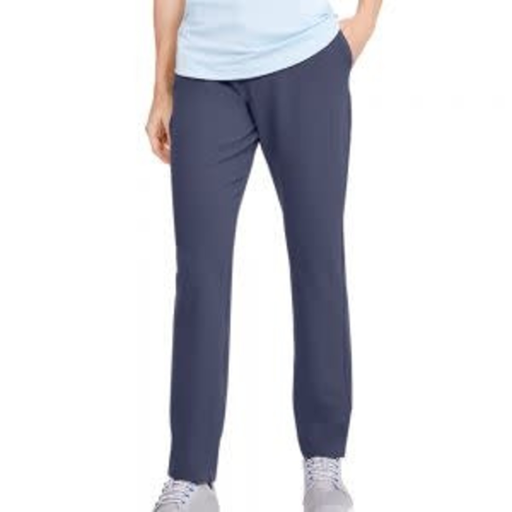 Under Armour Under Armour  Links Pant-Blue Ink / Mod Gray / Blue Ink
