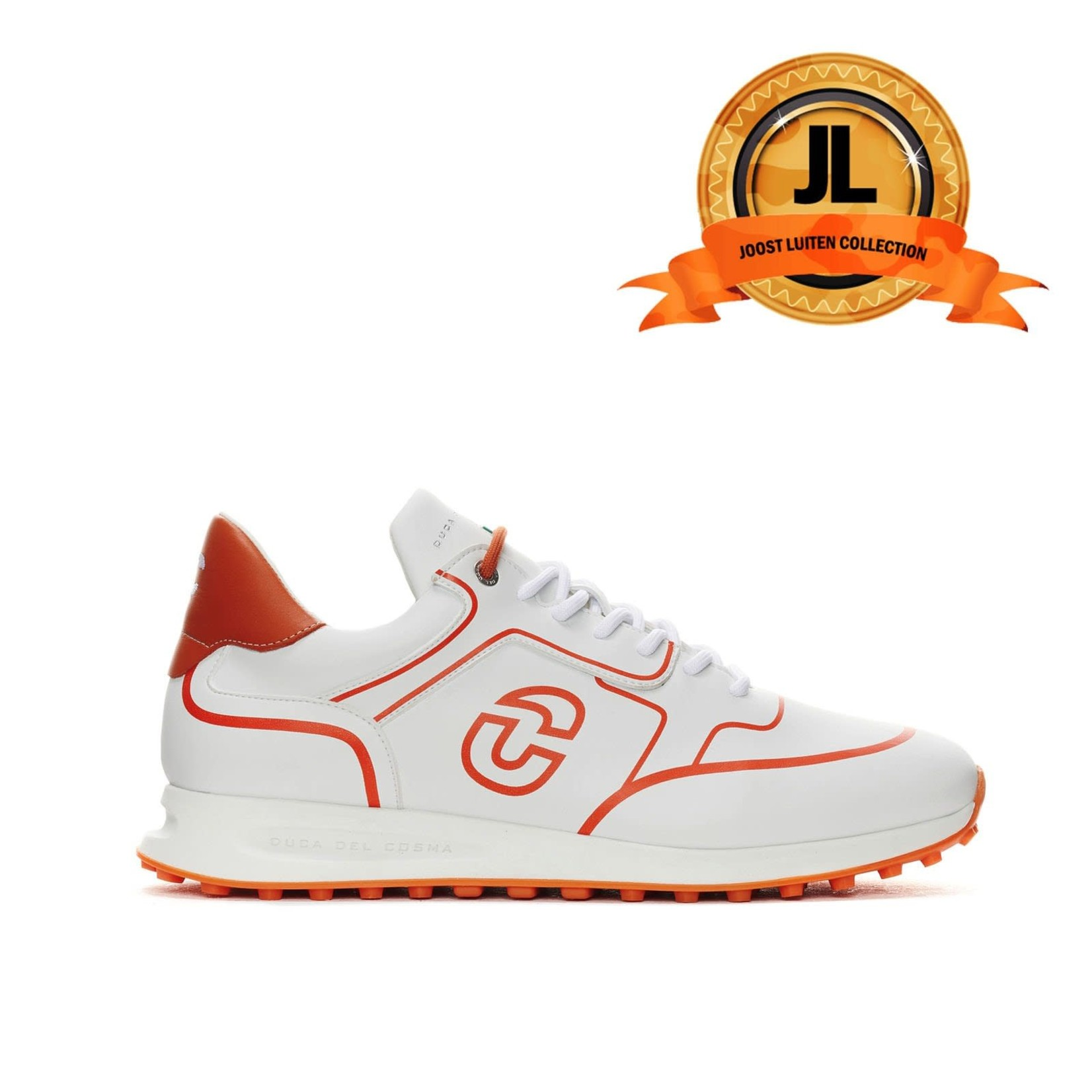 Duca del Cosma Duca del Cosma JL3 Joost Luiten 3 Flyer - White/Orange
