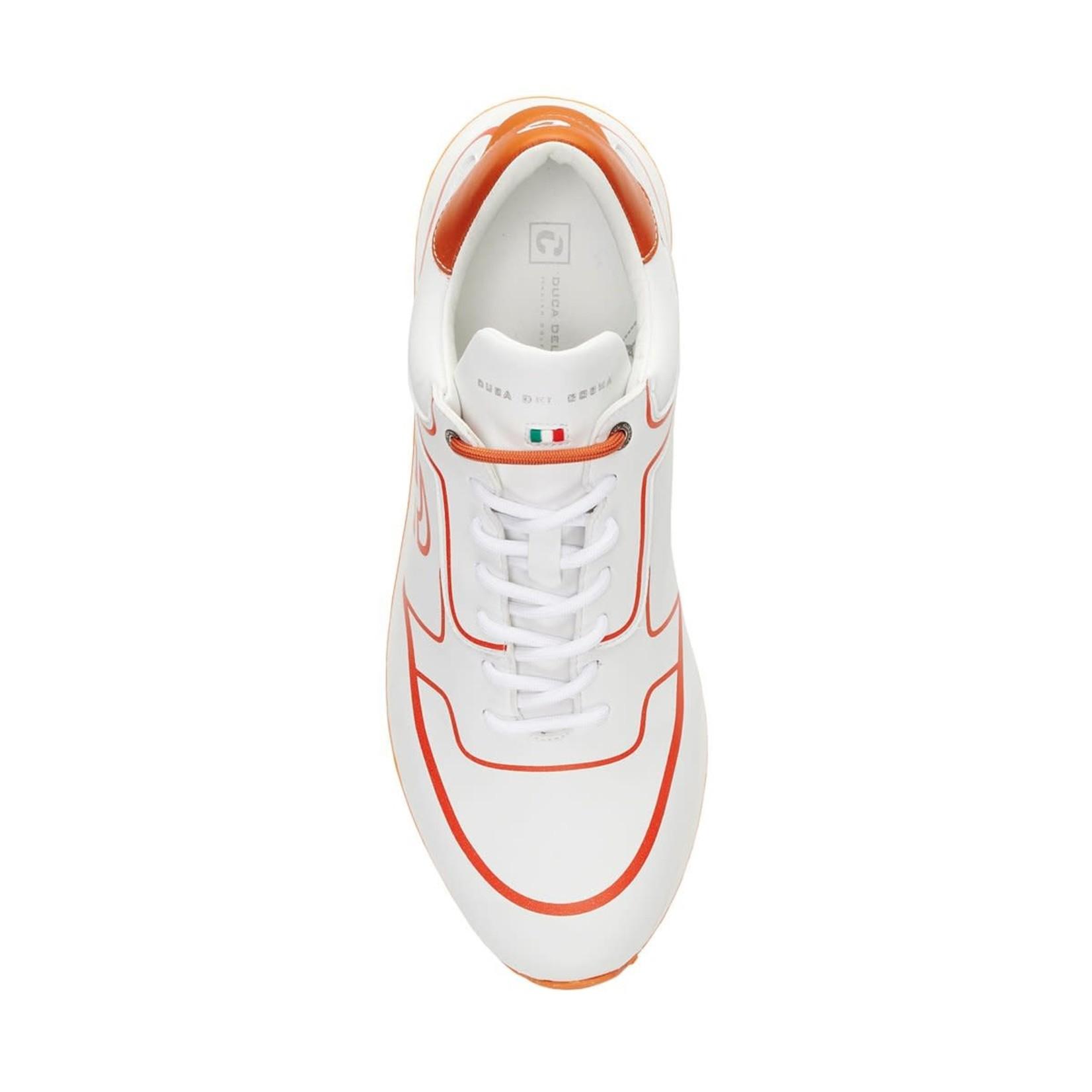Duca del Cosma Duca del Cosma - Joost Luiten 3 Flyer White/Orange
