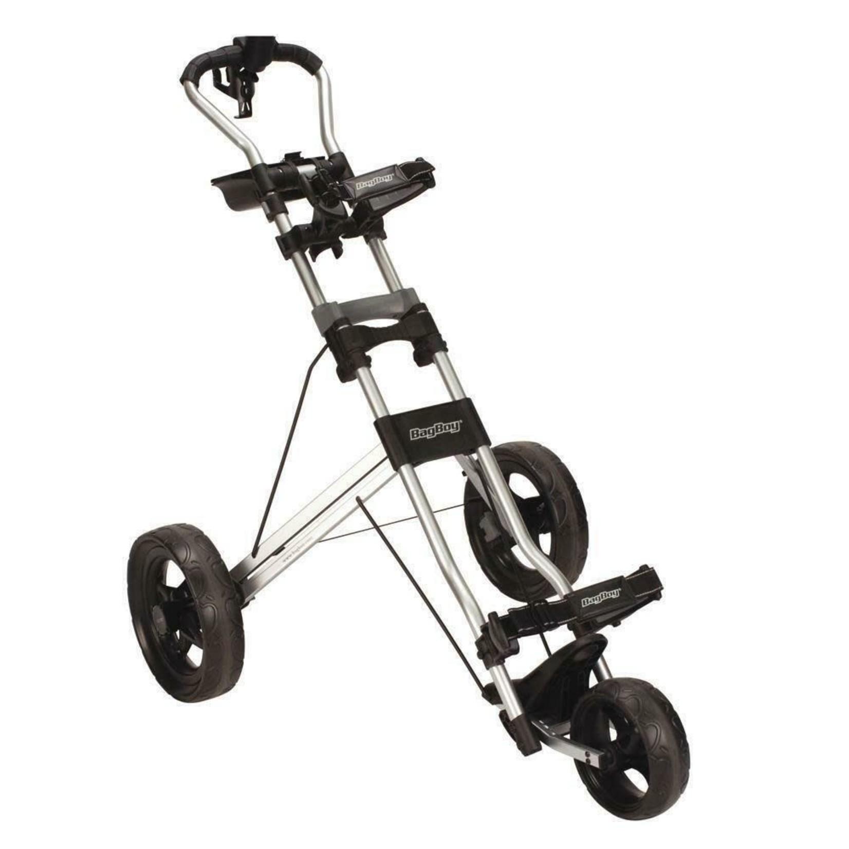 BagBoy BagBoy C-800 tweedehands 3-wiel trolley