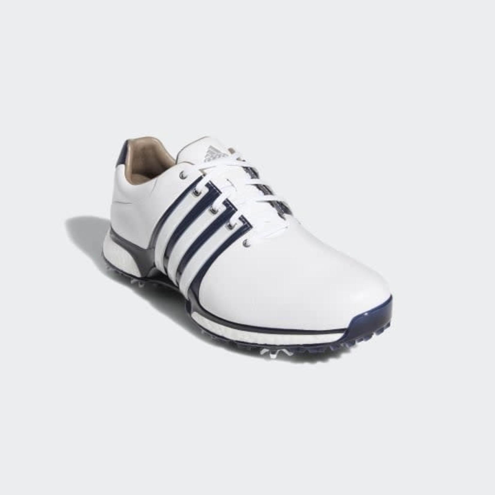 Adidas Adidas TOUR360 XT (Wide) White/Navy UK: 10 / EU : 44,7