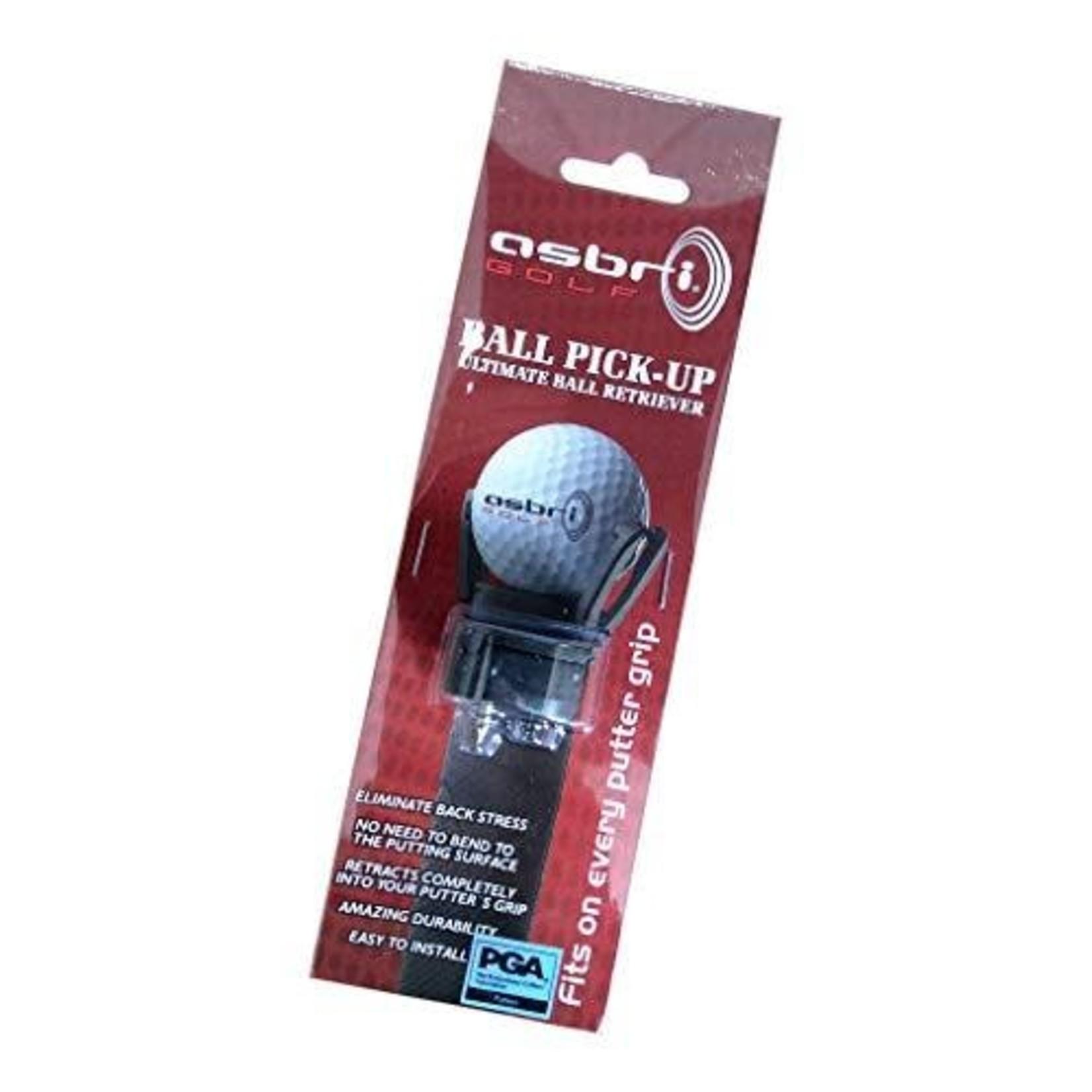 Asbri Asbri Ball Pickup With Metal Screw