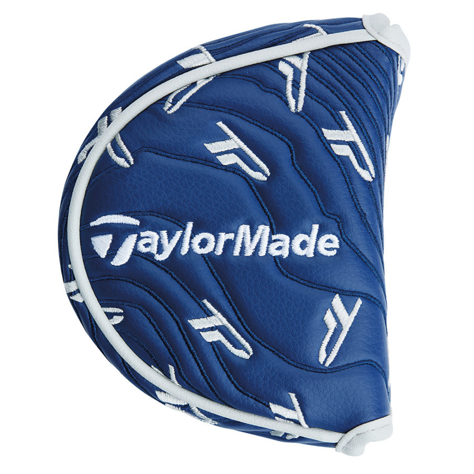 """Taylor Made TaylorMade Spider X Hydro Blast Single Bend LH 34"""""""