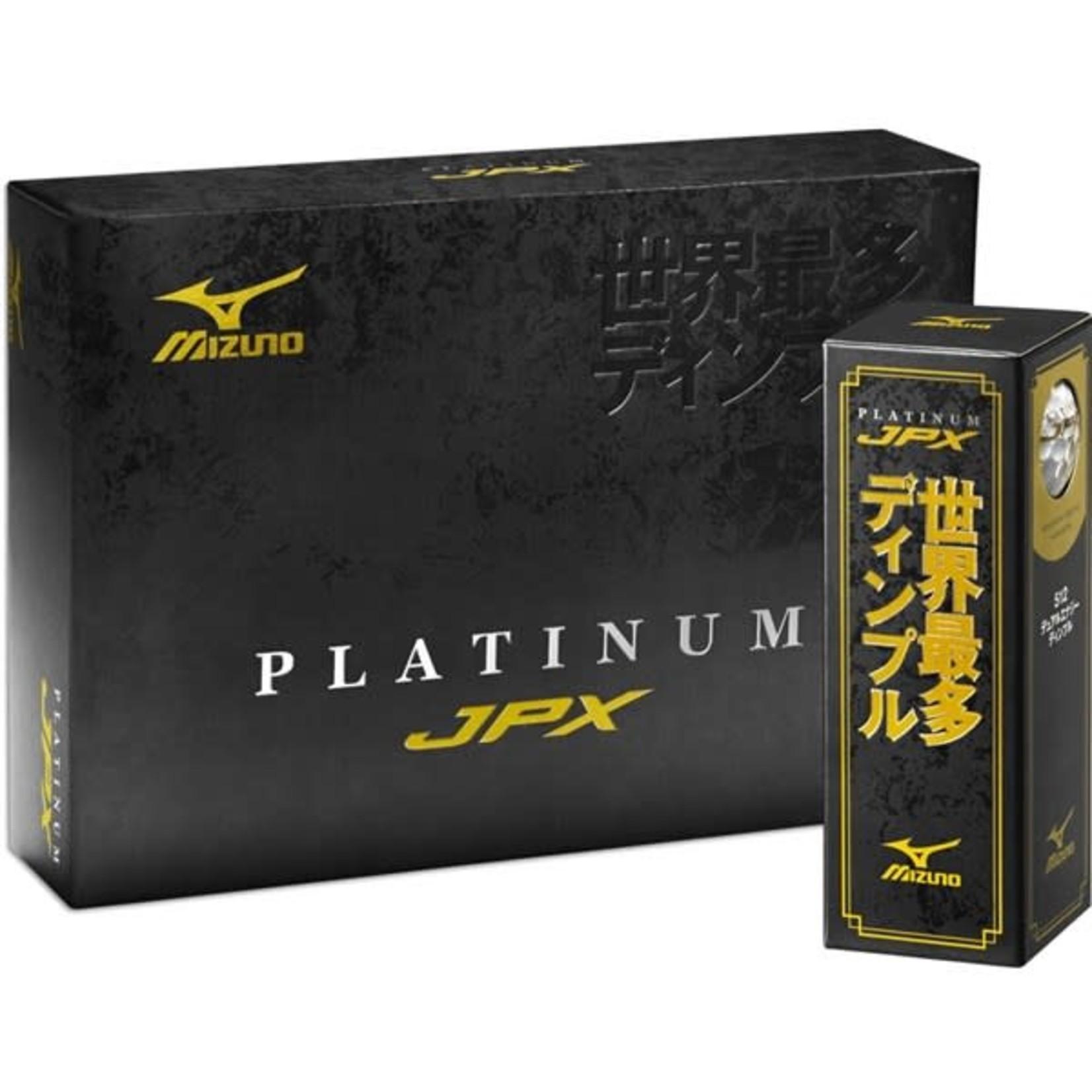 Mizuno Mizuno Platinum JPX