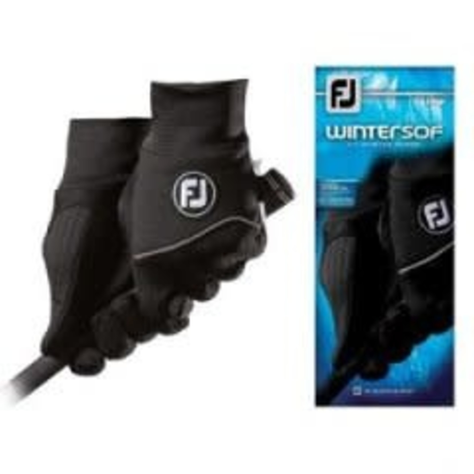 Footjoy FootJoy Wintersof Gloves Men's (pair) 66967E L