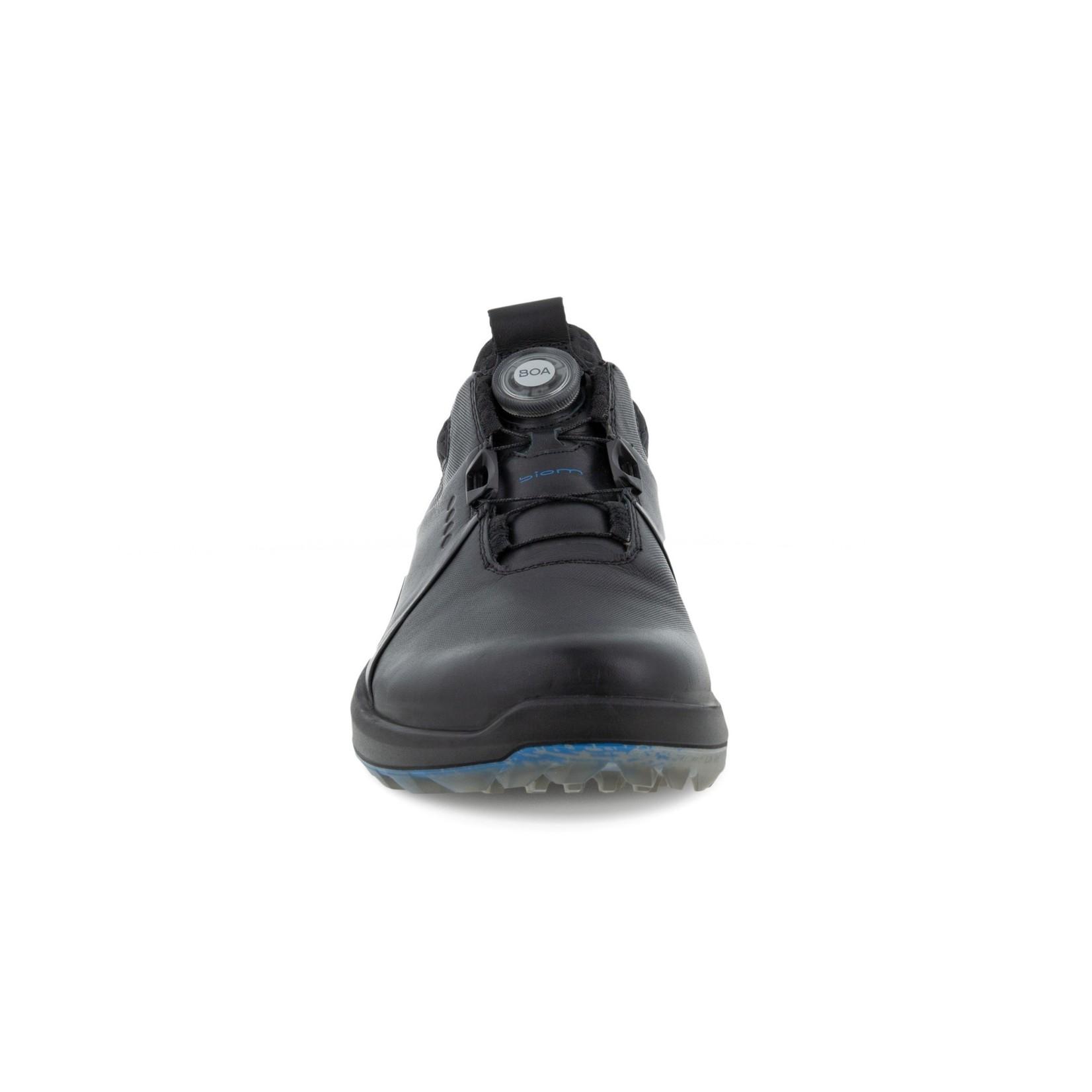 Ecco Ecco M Biom H4 Black Dritton BOA