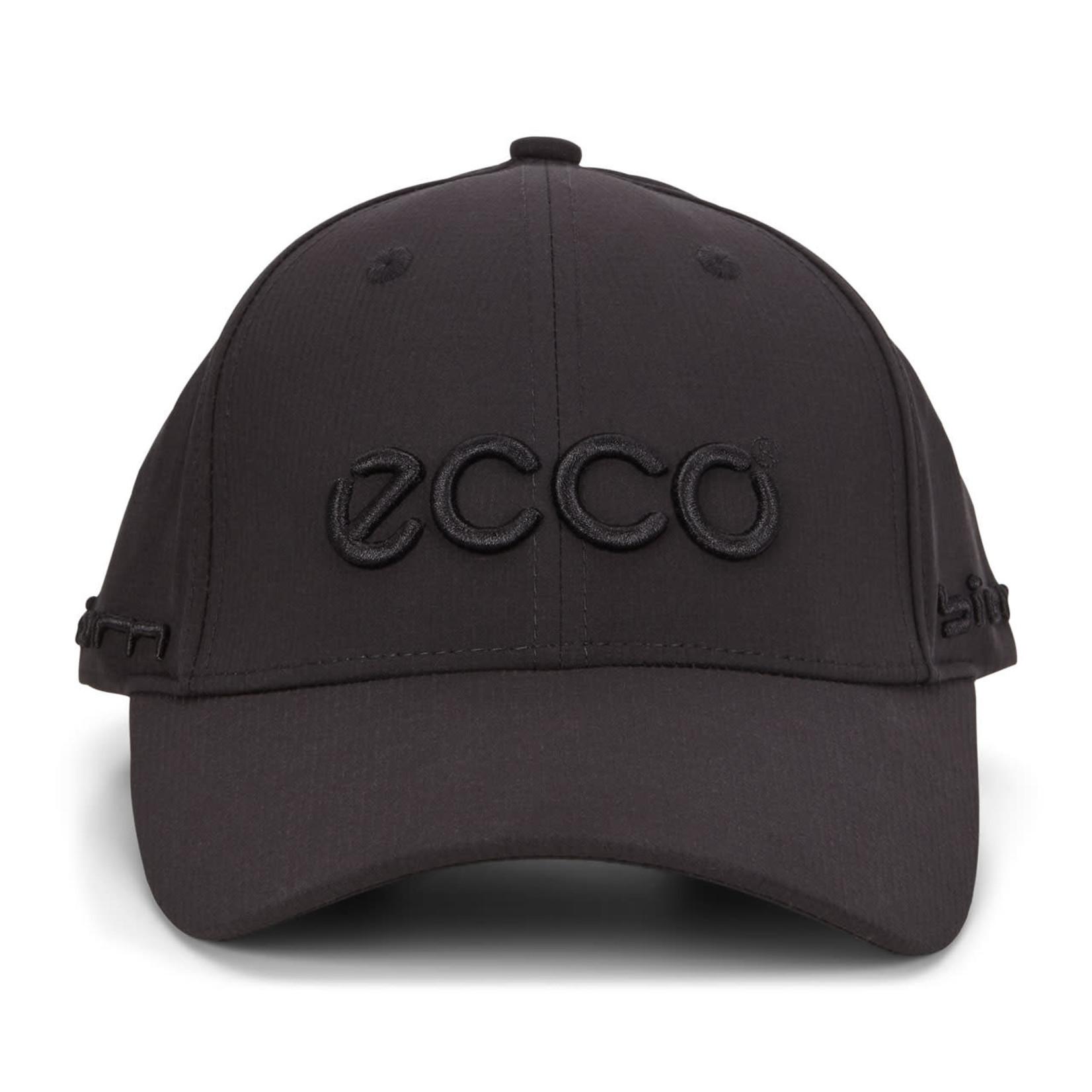 Ecco ECCO Cap Black