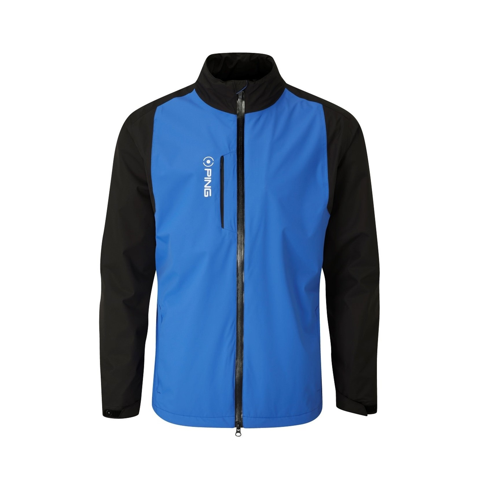 Ping Ping Sensordry Pro Jacket - Delph Blue/Black