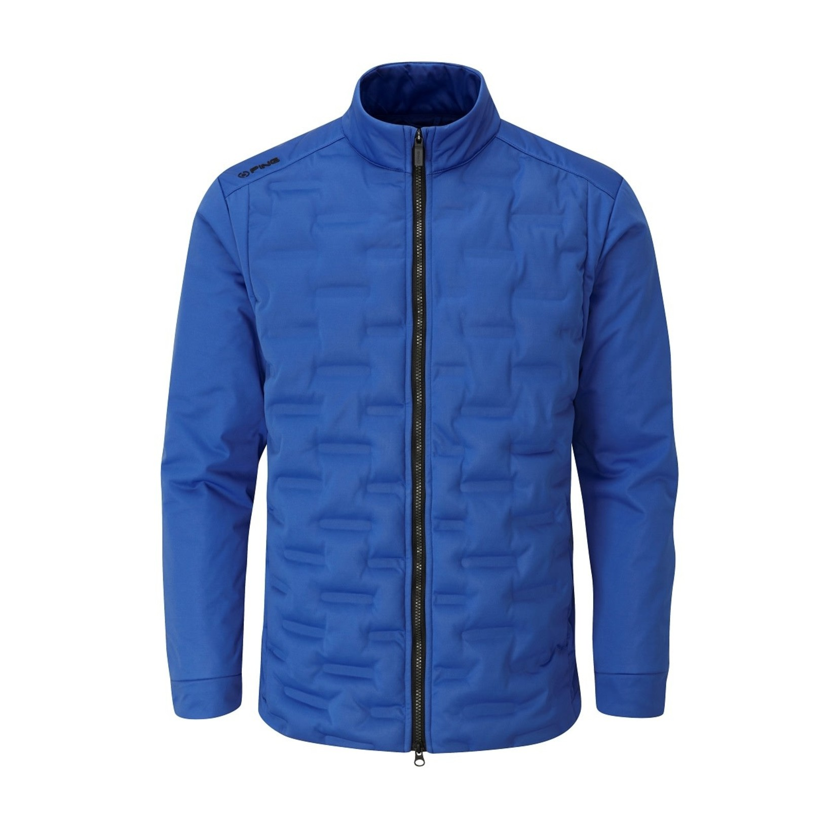 Ping Ping Norse S3 Jacket - Delph Blue