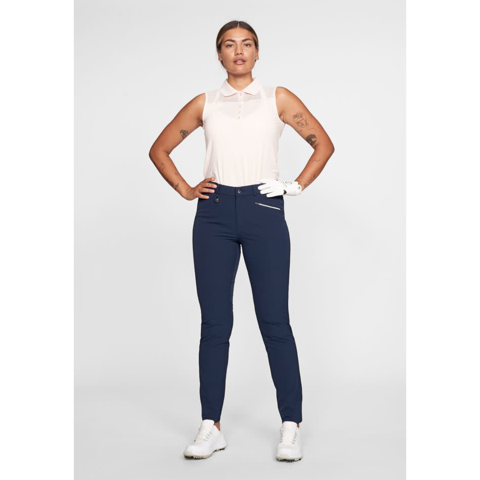 Rohnisch Rohnisch Comfort Str Pants 32 indigo night 40