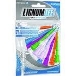Lignum Lignum Tees 72mm Neon