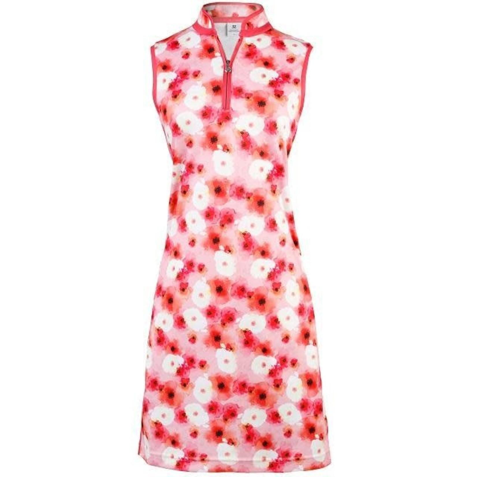 Daily Sports Daily Tori S/L Dress Watermelon XL