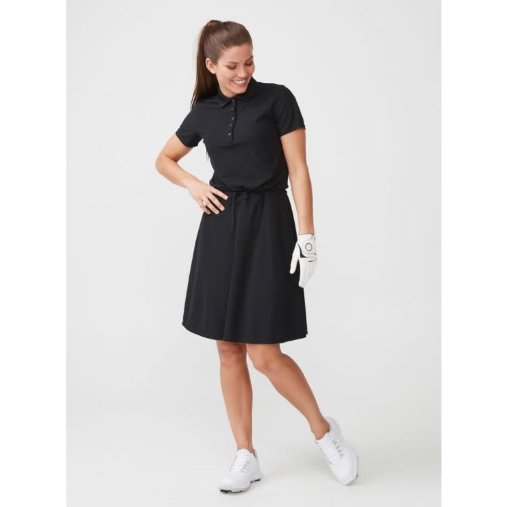 Rohnisch Rohnisch Soft Func Dress Black XL