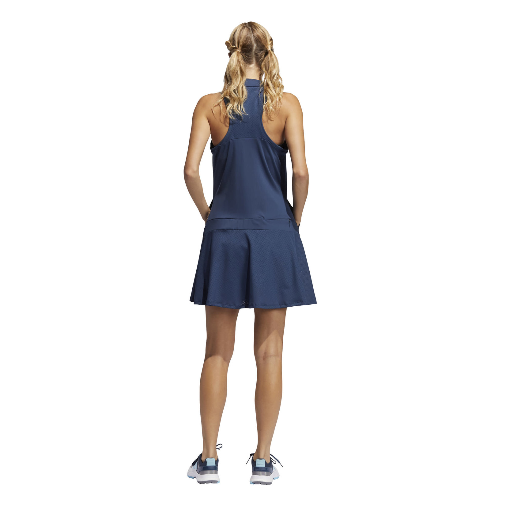 Adidas Adidas W Sport Dress - Navy XL