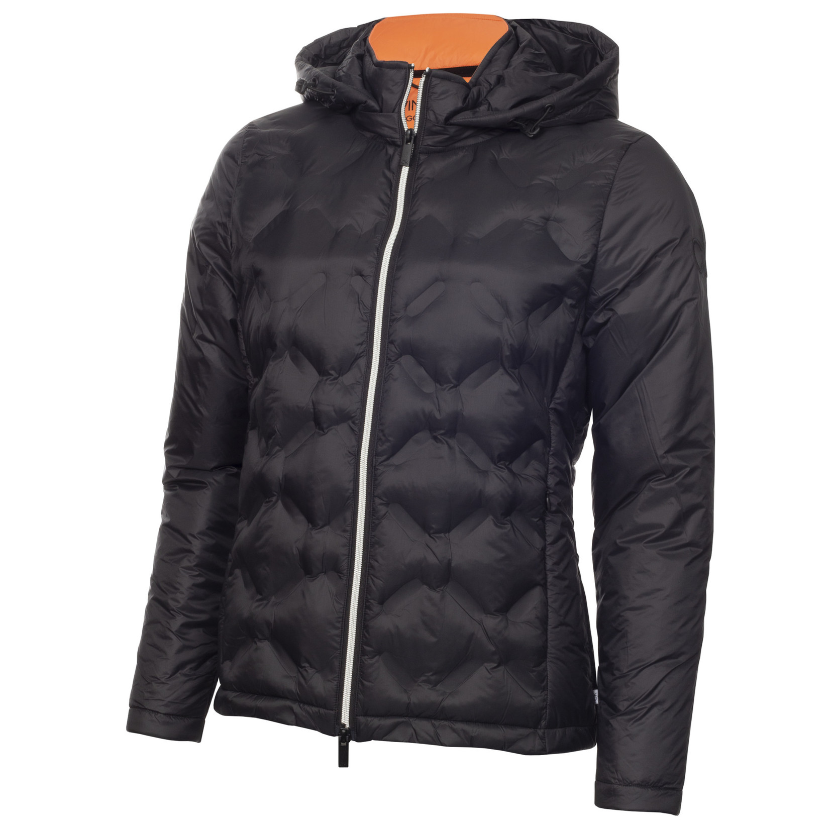 Calvin Klein Calvin Klein Aster Padded Jacket - Black
