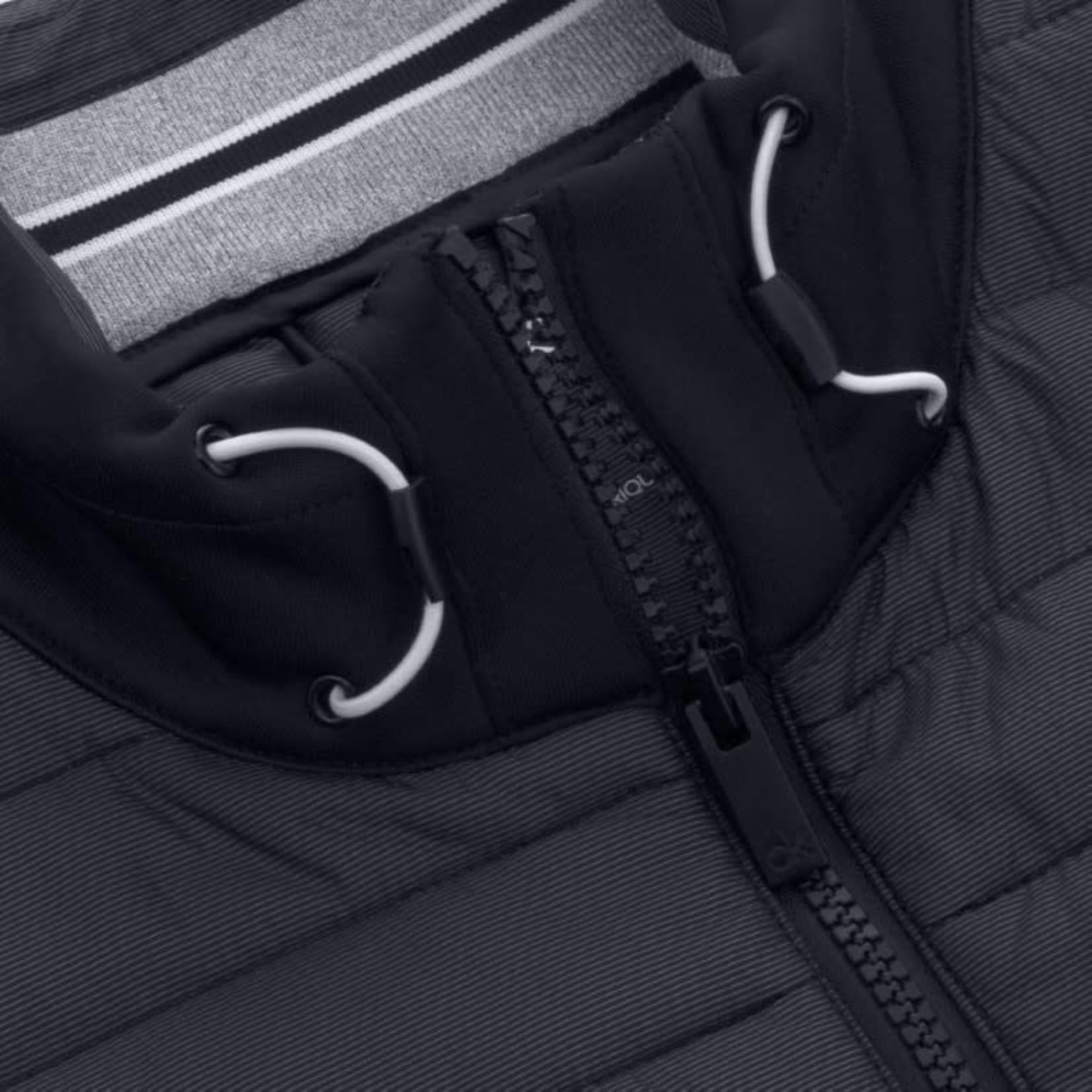 Calvin Klein Calvin Klein Wrangell Hybrid Jacket - Navy