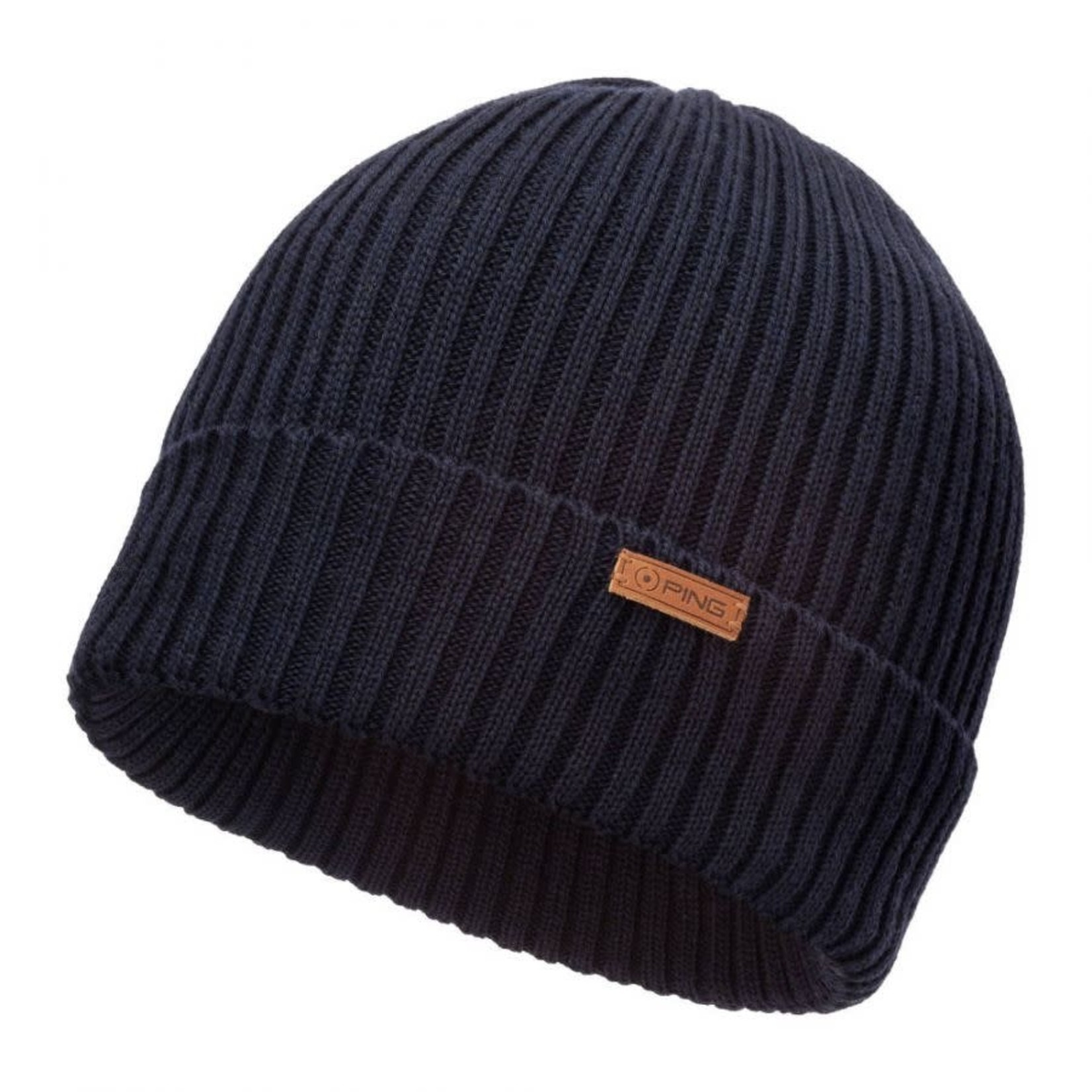 Ping Ping Muts Norse S2 Knit Hat - Navy