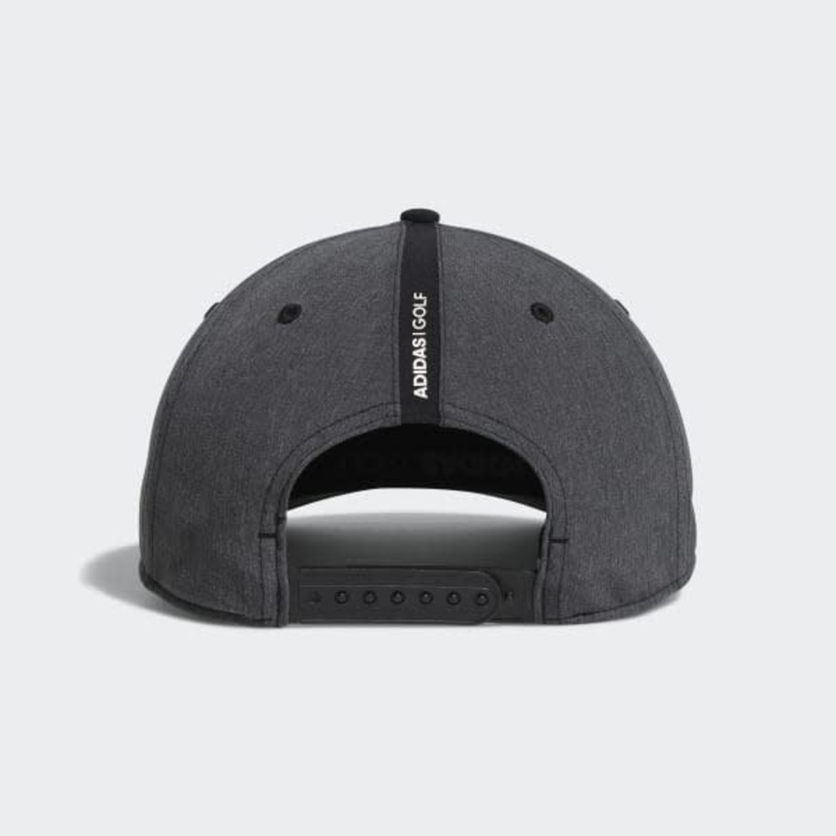 Adidas Adidas A-Stretch BOS T Cap Black/Grey
