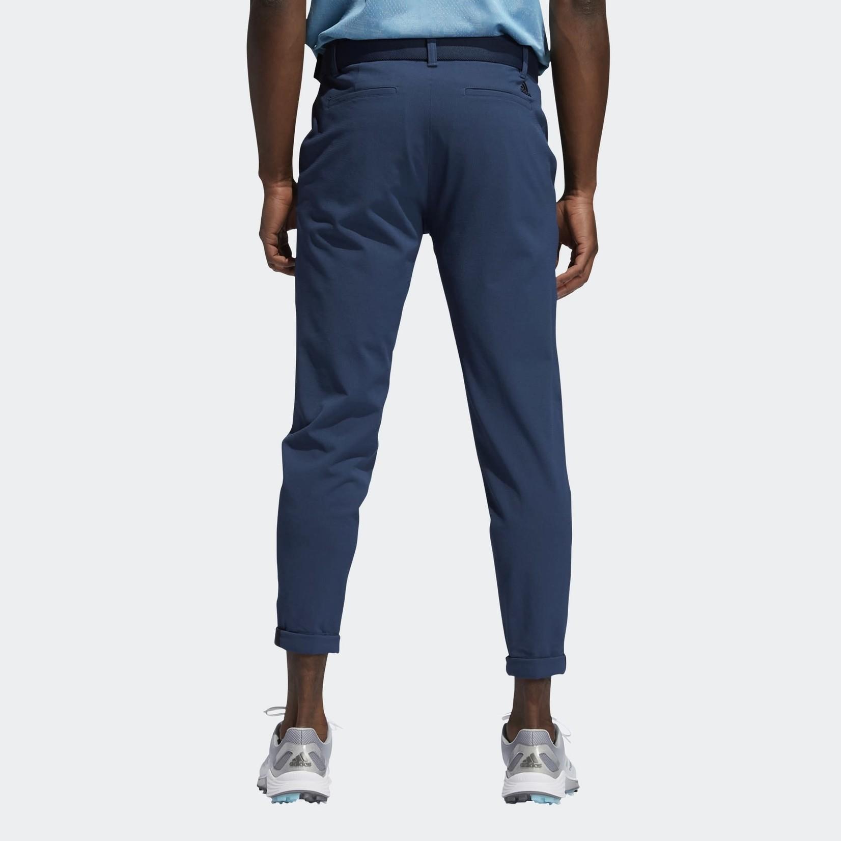Adidas Adidas Pin Roll Pant Navy