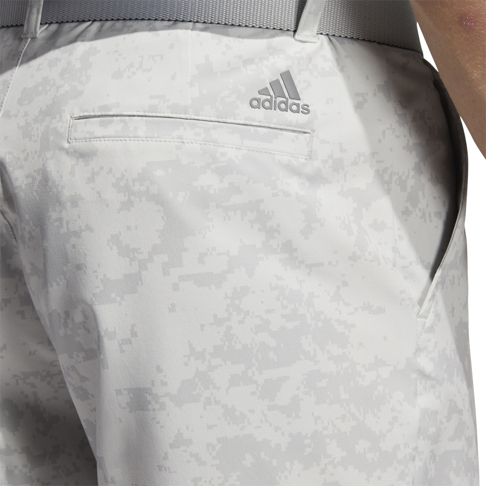 Adidas Adidas ULT365 Camo Short