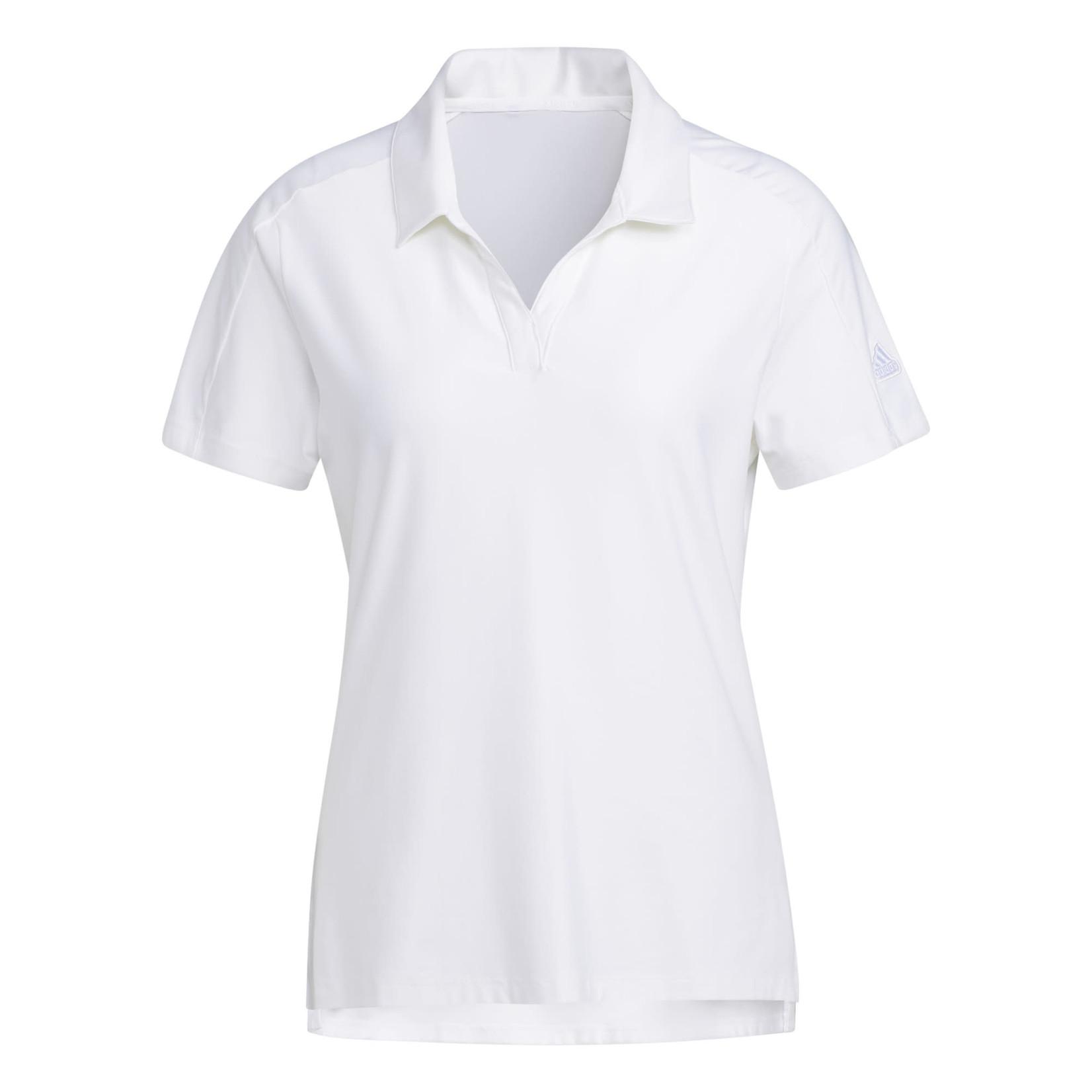 Adidas Adidas W Go-To Polo White M