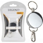 Legend Legend Deluxe silver Reel