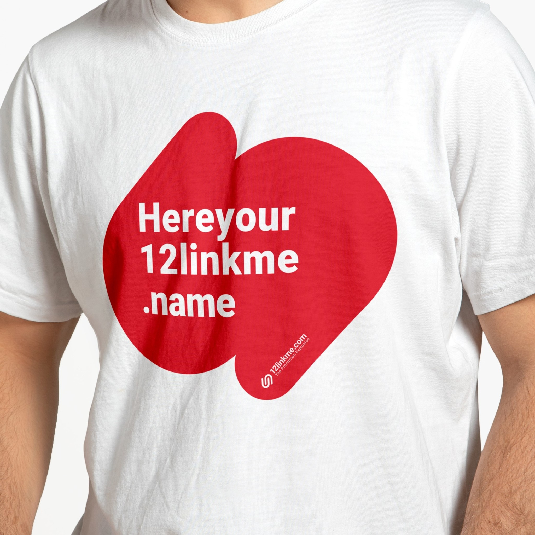 Hereyour12linkme.name