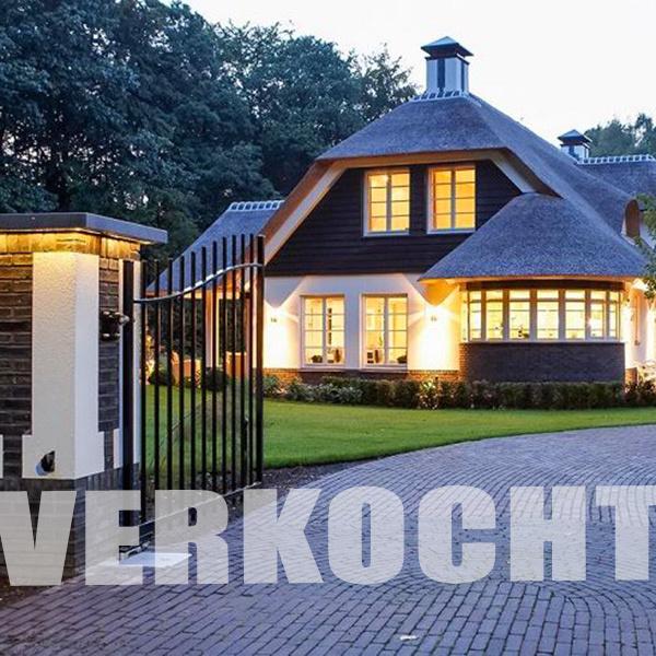 Deze woning is verkocht!