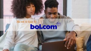 Bestellen bij Bol.com