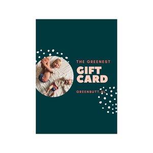 the Green Butt Green Butt Giftcard