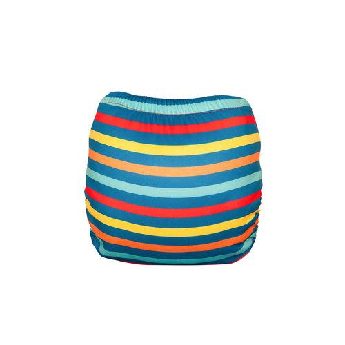 Totsbots Totsbots zwemluier Stripe