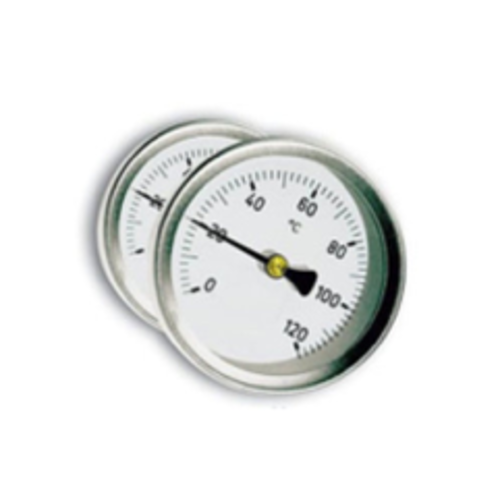 Analoge Temperatuurmeters