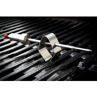 thumb-HerQs Thermometer - Easy BBQ Pro-8