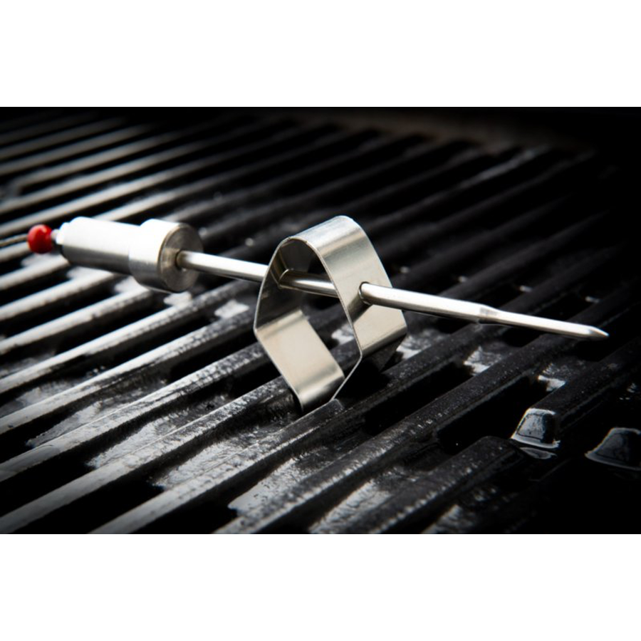 HerQs Thermometer - Easy BBQ Pro-8