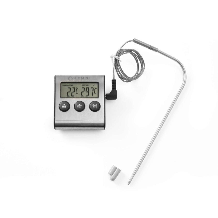 Hendi Digitale Kerntemperatuurmeter-1