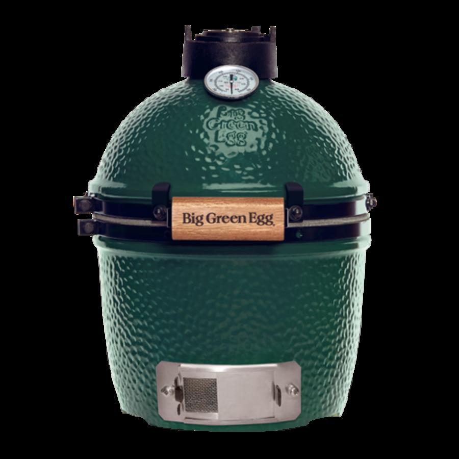 Big Green Egg Mini Standaard-1