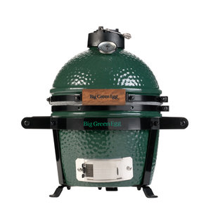 Big Green Egg Big Green Egg Mini Compleet