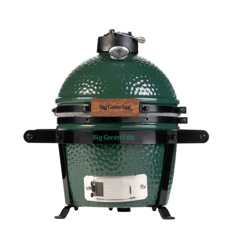 Big Green Egg Mini Compleet-1