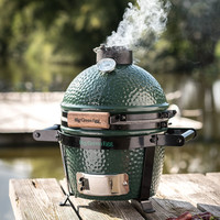 thumb-Big Green Egg Mini Compleet-3