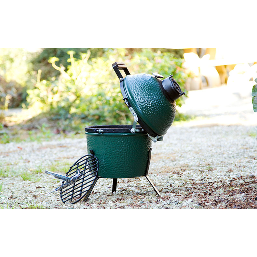 Big Green Egg Mini Compleet-4