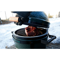 thumb-Big Green Egg Mini Compleet-5