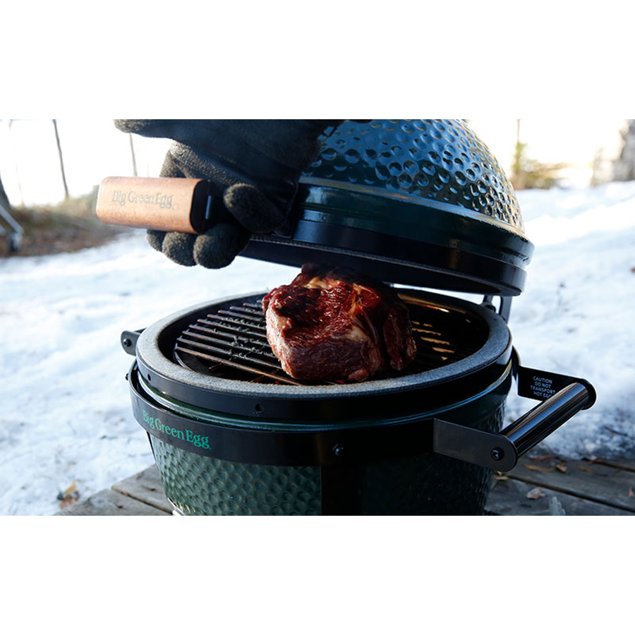 Big Green Egg Mini Compleet-5