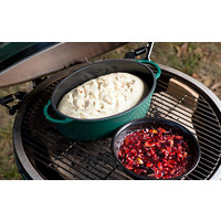 thumb-Big Green Egg Extra Large Standaard-4
