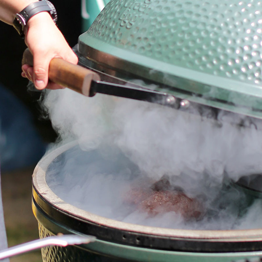 Big Green Egg Extra Large Compleet-2