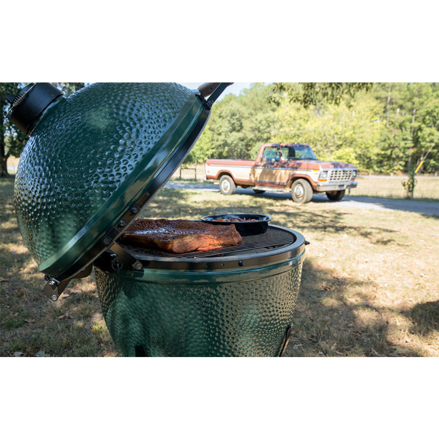 Big Green Egg Extra Large Compleet-4