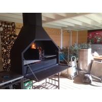 thumb-Home Fires Suprême de Luxe 1200-2