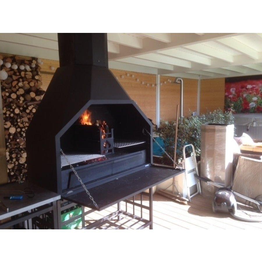 Home Fires Suprême de Luxe 1200-2