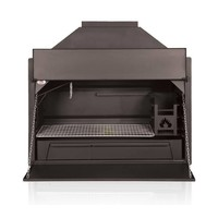 thumb-Home Fires Suprême de Luxe 1000 Inbouwmodel-1