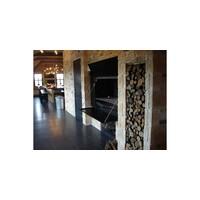 thumb-Home Fires Afrikaanse Braai 1200 Spitbraai Inbouwmodel-3