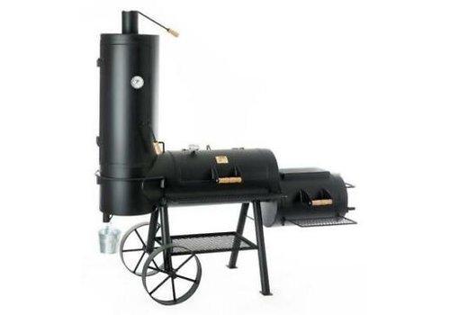 American Smoker 9 inch